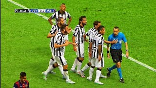 Pirlo WHO ? ● 10 Xavi Hernandez Plays Andrea Pirlo Can Only DREAM about ||HD||