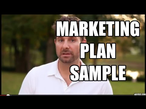 mp4 Marketing Plan Example Product, download Marketing Plan Example Product video klip Marketing Plan Example Product