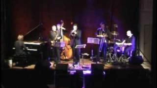 Skylark, hommage aux Jazz Messengers & Art Blakey, Piero Iannetti sextet.