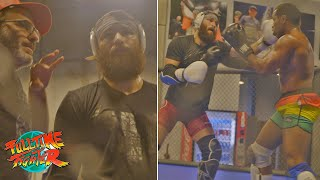 Jorge Masvidal\'s Training Camp For Kamaru Usman | Fulltime Fighter