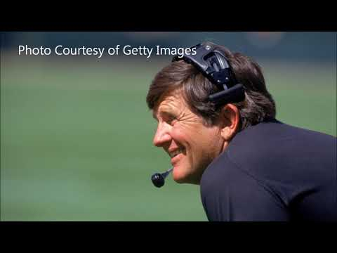 Sample video for Jerry Glanville