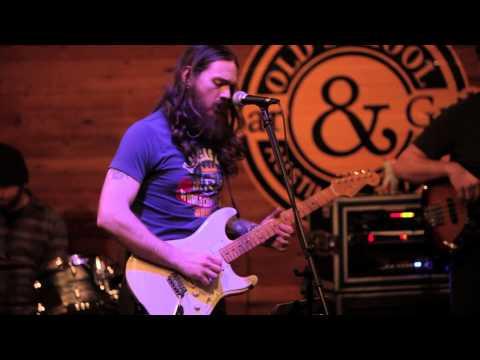 Live Blues (EPK Video)