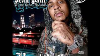 J Bo Of Youngbloodz - Going Hard (Sean P)