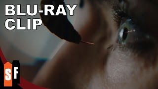 Stung (2015) Horror Movie (1/2) - Matt O'Leary, Jessica Cook