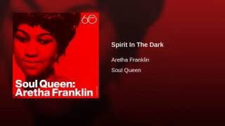 Spirit In The Dark