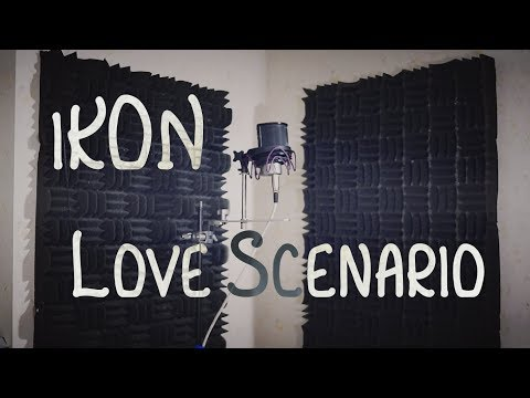 iKON – 사랑을 했다(LOVE SCENARIO) Covered by URi(うり)