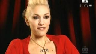 Gwen Stefani - VH1 Essential [Part 1]