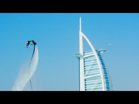 hqdefault - Flyboard en Dubai... Espectaculares vendiendo humo