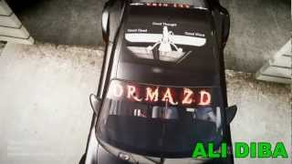 preview picture of video 'Porshe GT for GTA IV.mpg'