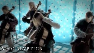 Apocalyptica   'Nothing Else Matters' (Official Video)