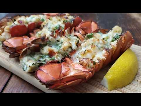 Lobster Thermidor : Twin Moons Tavern