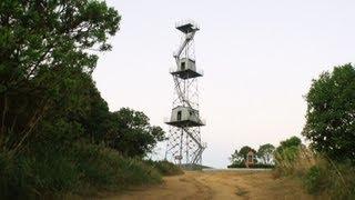 Sairandhri watch tower at Silent Valley