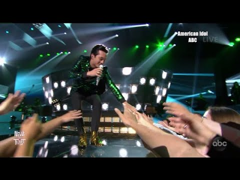 Home with the Hardy`s: Laine Hardy`s mom talks about son`s American Idol journey