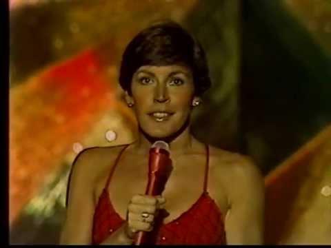 HELEN REDDY - YOU'RE MY WORLD - OFFICIAL VIDEO - QUEEN OF 70s POP