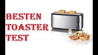 Die Besten Toaster Test 2020