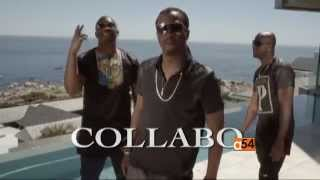 P-Square Collabo Music Video