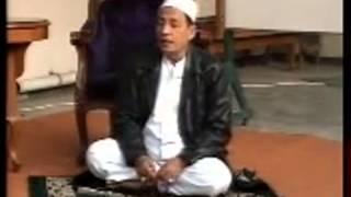 "Mereka yang akan jadi penghuni Surga ""Habib Muhammad Luthfi bin Yahya"""