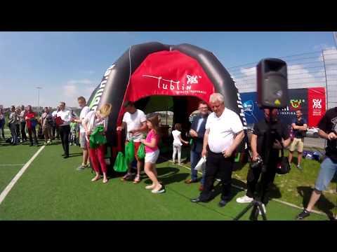 EuroLublin2017 - turniej dla dzieci z rocznika 2009