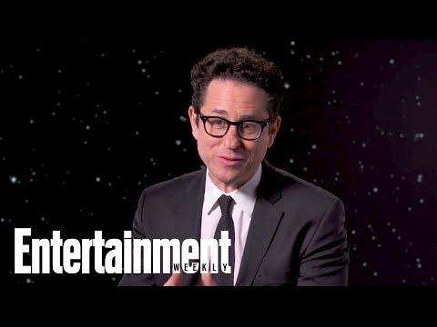 The 'Rise Of Skywalker' Cast Breaks Down Star Wars' Grand Finale | Entertainment Weekly