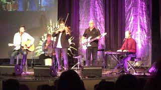 Streetheart - What Kind of Love is This - Kenny Shields memorial service