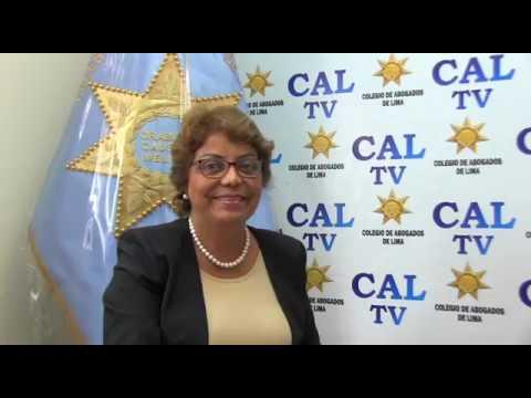 CALTv Entrevista al Dr. Juan Rivadeneyra Presidente de AFIN