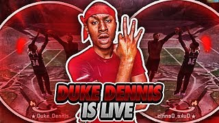 7'3 demigod is LIVE! Join up! Add IshGoCrazy--To join the park! NBA 2K18