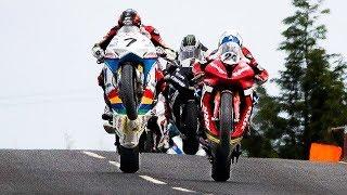Incredible Sport - Irish Road Racing☘Ulster Grand Prix, Belfast_N.Ireland (Type Race, Isle of ManTT)