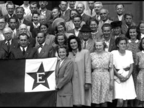 La Espero - Esperanto-himno
