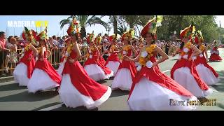 Promotional Video - Madeira Flower Festival 2017