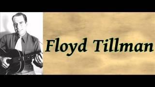 Some Other World - Floyd Tillman