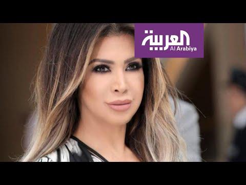 العرب اليوم - شاهد :نوال الزغبي تصور فيديو كليب في جدة