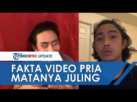 Viral Video Pria Kecanduan Game Online sampai Juling dan Gila, Pemeran Video Angkat Bicara