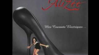[HQ] Alizee - C'est trop tard