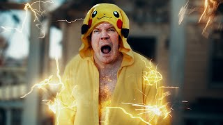 Let's Go Pikachu