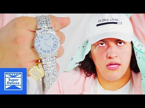 D.I.Y. Rolex | Cheap Thrills | Tatered