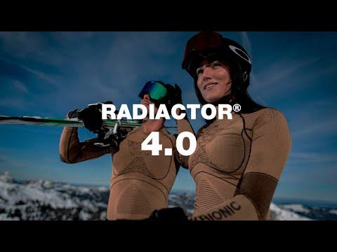Термобелье X-BIONIC® Radiactor® 4.0