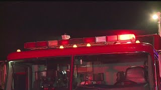 Youngstown firefighters battle 3 fires within 12 hours