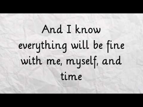 Me, Myself, and Time – Demi Lovato (Lyrics on Screen) HD