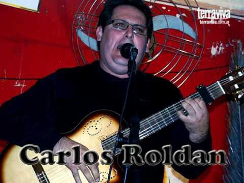Carlos Roldan - Gatito Para Mi Mama (gato)