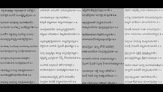Lalitha Sahasranamam In Telugu With Meaning Pdf