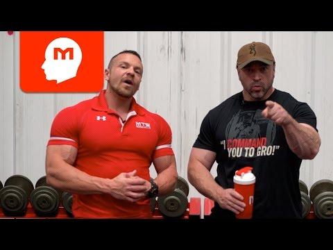 Les anabolisants pour la croissance des muscles le dommage