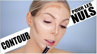 ❥ CONTOURING/HIGHLIGHTER | MAKE UP POUR LES NULS (5)