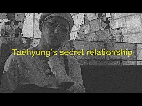 BTS imagine ✗ V ~ Taehyung's secret