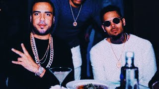 Chris Brown - Save a Hoe (ft. French Montana)
