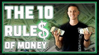 The 10 Rules of Money