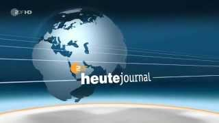 ZDF heute-journal - Intro Kurzausgabe (2015) [nativ HD]