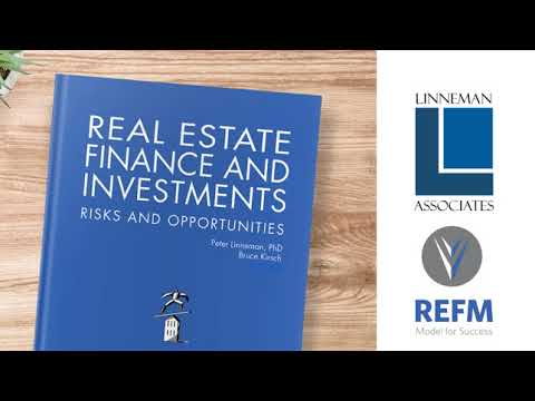 Chapter 1 Audiobook | Real Estate Finance and Investments: Risks and Opportunities