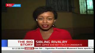 Why Jubilee Party now supports ODM Party candidates | The Big Story