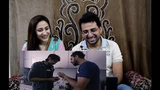 Pakistani Reacts to BwC S2E1 - Yuvraj Singh | Yuvi burns down the kitchen! (Part 1)