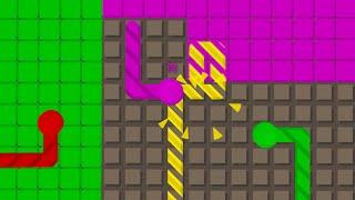 NEW BEST .IO GAME EVER! (SPLIX.IO)
